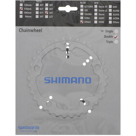 Shimano Road FC-2350 Chainring 7/8-speed silver